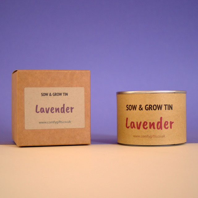 Get well gift ideas for ladies in hospital, lavender gifts for her delivered